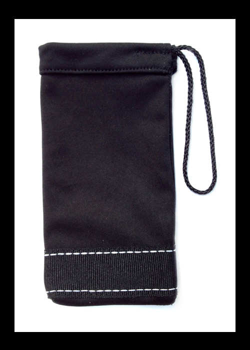 NOMISA microfiber cleaning pouch ruthie phone iPhone 4 iPhone 5